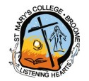 St Mary's College Broome Secondary Campus