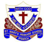 St Mary's Primary School Ipswich