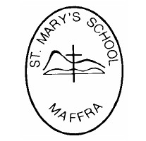 St Mary's Primary School Maffra - Church Find