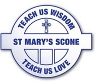 St Mary's Primary School Scone - Church Find