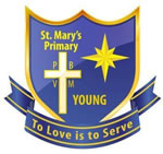 St Mary's Primary School Young - Church Find