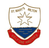 St Mary's Star of the Sea Catholic Primary School