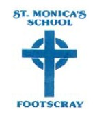 St Monica's Catholic Primary School Footscray - Church Find