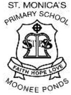 St Monicas Primary School
