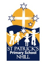 St Patricks School Nhill - Church Find