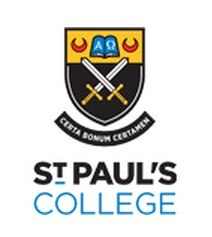 St Paul's College - Church Find