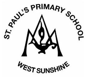 St Paul's Primary School West Sunshine