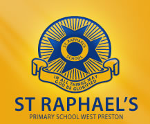 St Raphael's Catholic Primary School