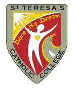 St Teresa's Catholic College