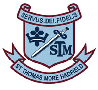 St Thomas More Hadfield