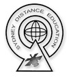 Sydney Distance Education Primary School