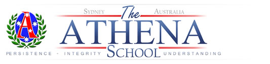 The Athena School - Church Find