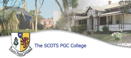 The SCOTS PCG College