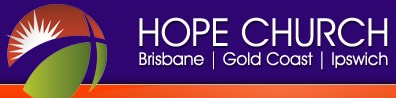 Hope Christian Church Gold Coast
