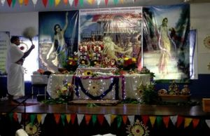 Hare Krishna ISKCON Temple Perth - Church Find
