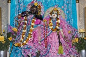 ISKCON Cessnock - Church Find