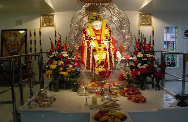 Shirdi Sai Sansthan Melbourne - Church Find