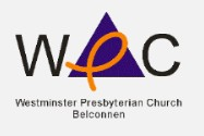 Westminster Presbyterian Church - Church Find