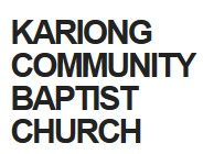 Kariong Community Baptist Church - Church Find
