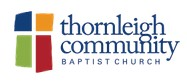 Thornleigh Community Baptist Church - Church Find