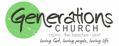 Generations Church - Cairns